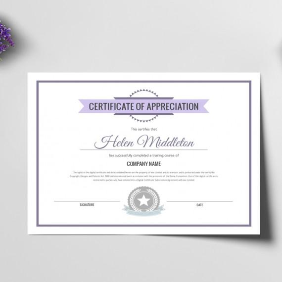 Certificado A4 Apergaminhado 240gr 4x1 cores