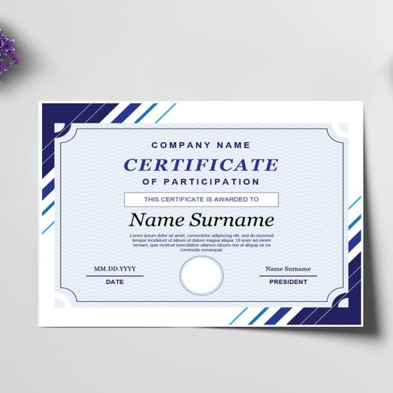 Certificado A4 Apergaminhado 240gr 4x4 cores