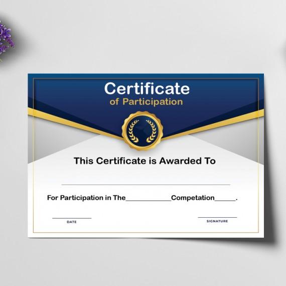 Certificado A4 Aspen 250gr 4x4 cores