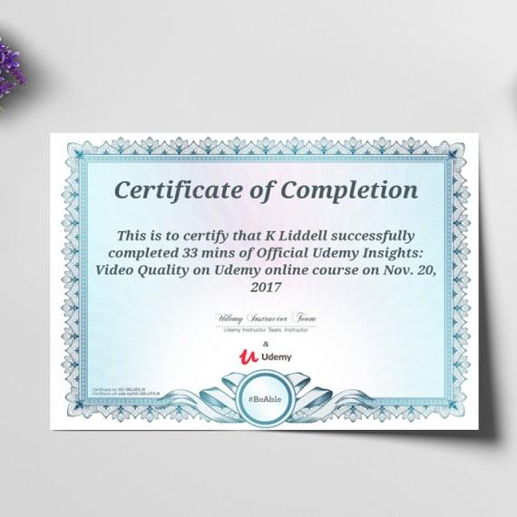 Certificado A4 Couché Fosco 300gr 4x0 cores